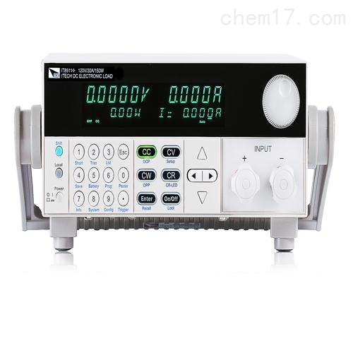 艾德克斯/ITECH  IT8813B 直流电子负载