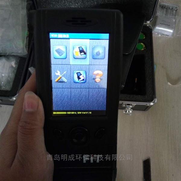 FiT353系列酒精测试仪高精度检测选择