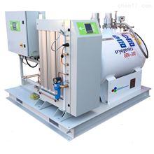 LN260260升每天撬装式全自动液氮机组