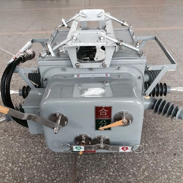 常用型10KV高压断路器