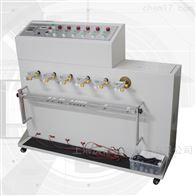 QB-8401UL817测试标准 线材弯曲寿命测试仪