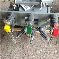 LW34-40.5高原型高压断路器维修