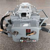 LW34电站型高压断路器抢修