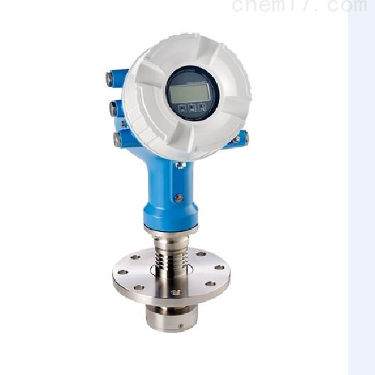 瑞士E+H雷达液位测量