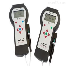 充氮包装残留氧气含量分析仪