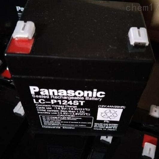 松下蓄电池区域代理选购