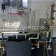 平流式溶气加压气浮实验装置WT-2000