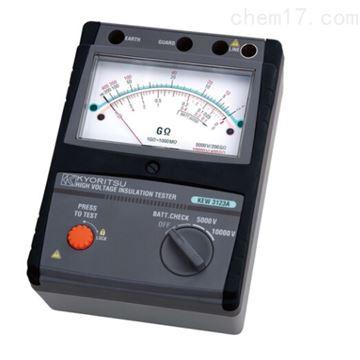 NR2500系列指针式绝缘电阻测试仪