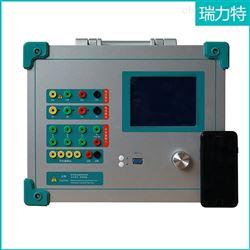 TPJBC-702 微机继电保护测试仪