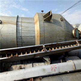 15销售四校15吨全钛材蒸发器-强制循环降膜器
