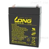 广隆蓄电池WPS4-12/12V4AH详细规格