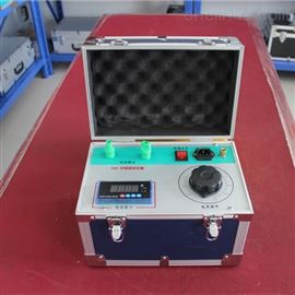 小型便携式小电流发生器