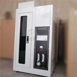 DJC-1型单根电线电缆燃烧试验仪说明书