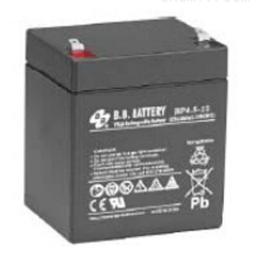 台湾BB蓄电池BP4.5-12机房电源