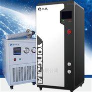 永佳系列真空深冷机零下135度水汽捕集泵