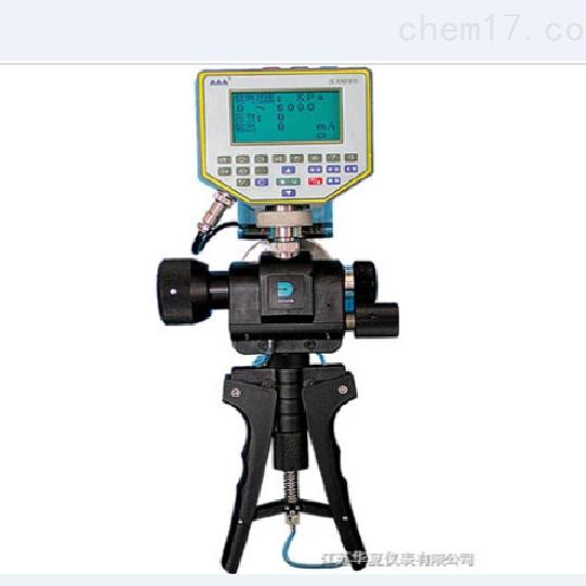 国产g便携式压力校准仪