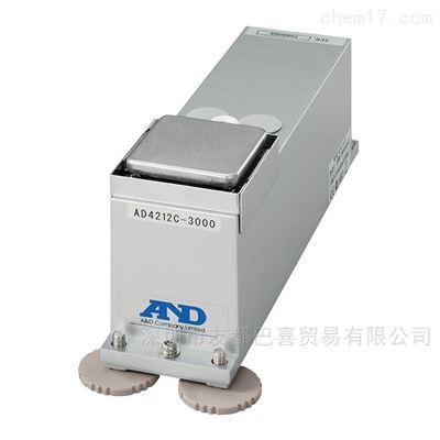 AD-4212C代理日本AD-4212C的高精度称重传感器