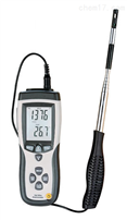 环境检测可用的便携式微风风速仪