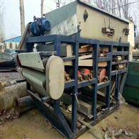 80平方120平方常年购销二手带式污泥脱水机压滤机