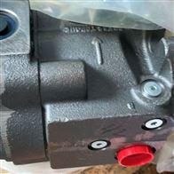 T7EE M72 M72 2R01 A10 M0Parker派克054-36473-001双联叶片泵现货