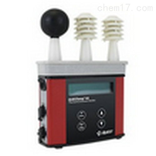 美国TSI QT46热指数监测仪(RS232串联)