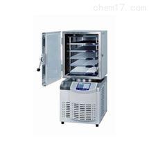 ALPHA 1-4(2-4)LSC plus德国Christ实验室前开门方型冻干机
