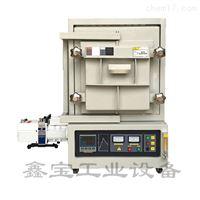 XBQF5-1-14001400度真空气氛炉