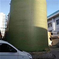 二手玻璃钢储罐60立方报价厂家供应