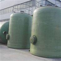 二手玻璃钢储罐出售40立方优惠出售