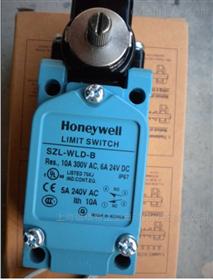 Honeywell限位开关LSYAC3KP-FPG*