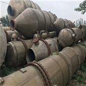 30000L现货出售30吨蒸发量钛材蒸发器