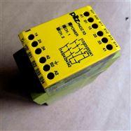 407710PILZ监控继电器