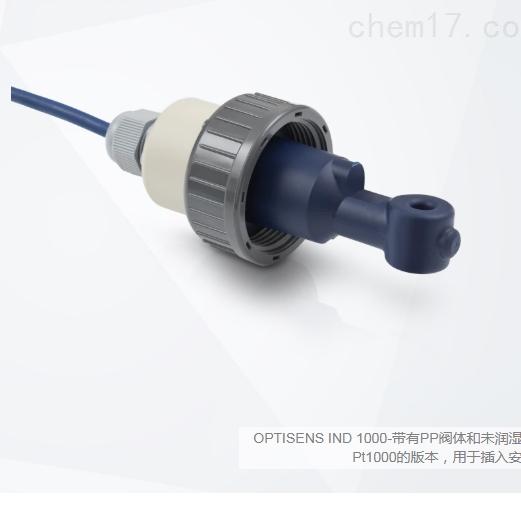 德国科隆KROHNE电导率传感器