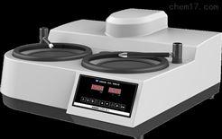 MGE000040双盘手动磨抛机 - UniPOL GP-2