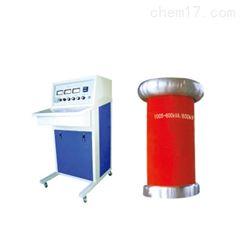 GY1005无局放油浸式试验变压器
