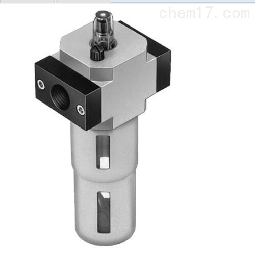 FESTO费斯托油雾器/作用和结构