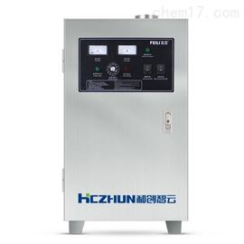 使用HCCF臭氧发生器的注意事项