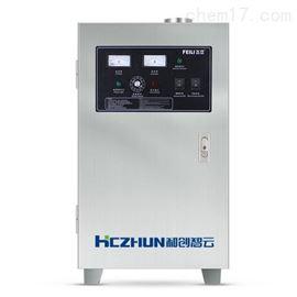 HCCF臭氧的主要特性及消毒工作原理