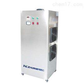HCCF水处理臭氧消毒器设备