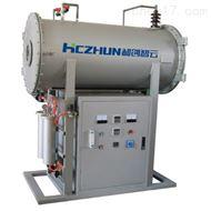 HCCF处理水杀菌臭氧发生器
