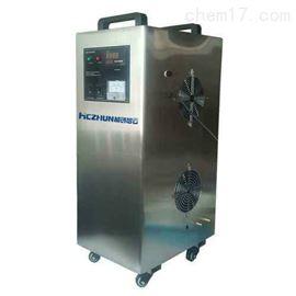 HCCF水处理设备臭氧发生器的应用