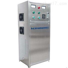 HCCF空气源臭氧发生器厂家