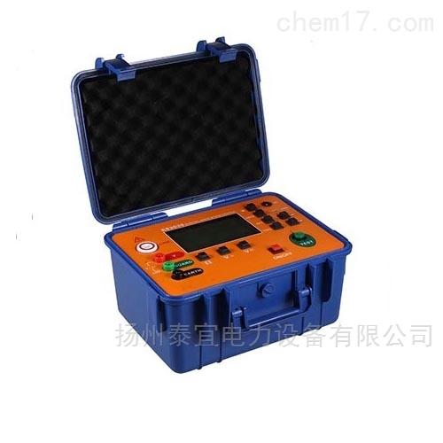 TY2671 绝缘电阻测试仪