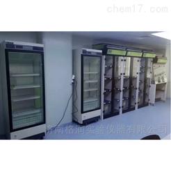 GR-C400净气型恒温柜