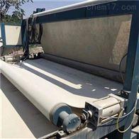 二手带式压滤机过滤器宽2.5米长12米