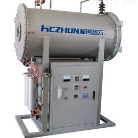 HCCF泳池水消毒设备——臭氧发生器