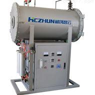 HCCF山东一体化自备用臭氧发生器