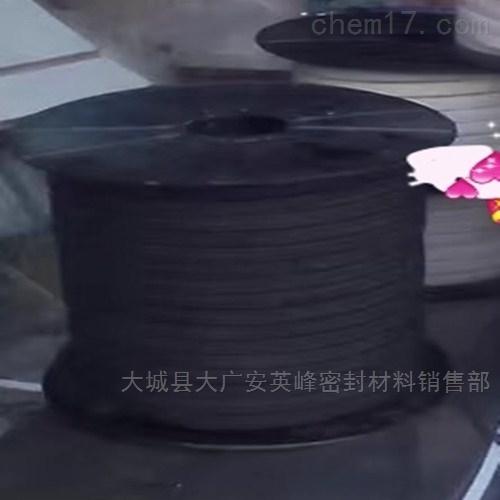 高水基盤根  含油水泵盤根   苧麻纖維盤根