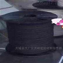 规格齐全5*5-60*60高水基盘根  含油水泵盘根   苎麻纤维盘根