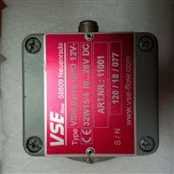 现货德国VSE流量计VS1GPO12V 32N114原装
